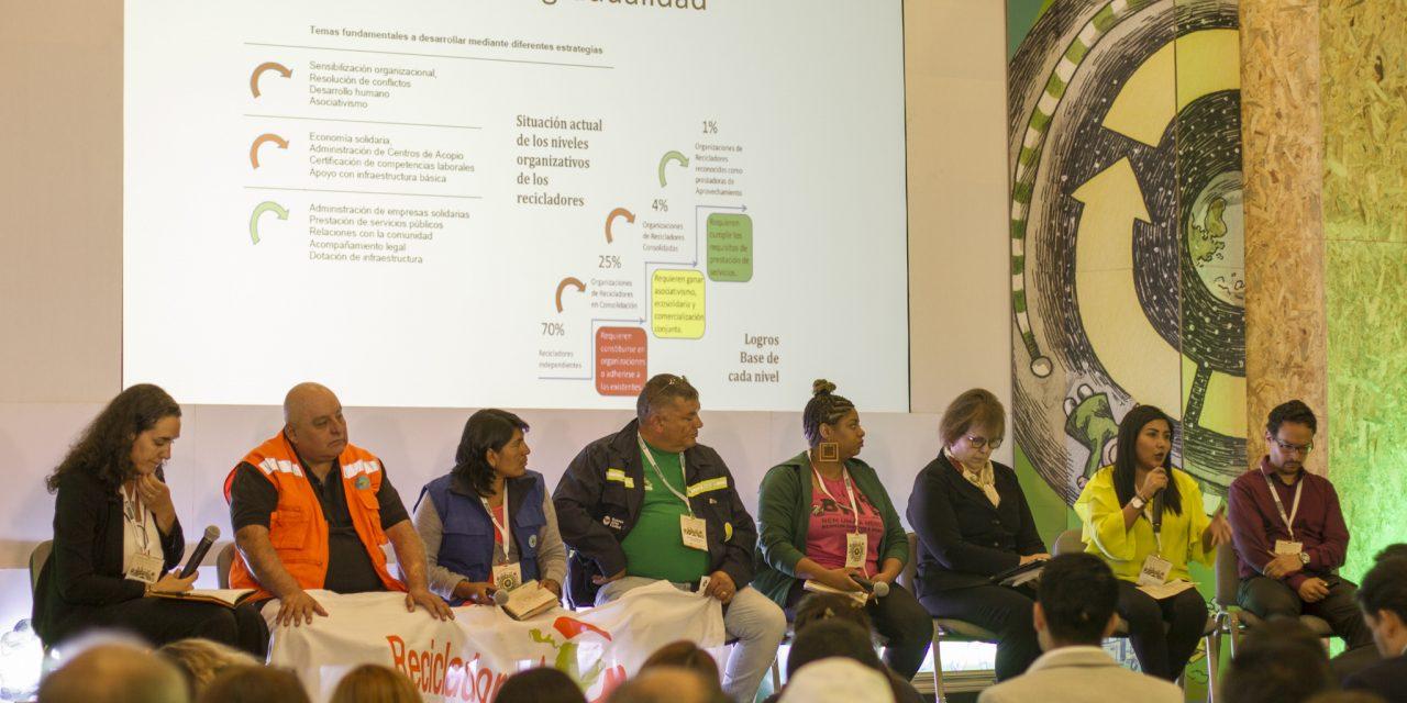 ¿Cómo fortalecer y formalizar a los recicladores de América Latina?