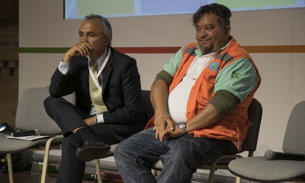 ¿De qué formas se pueden vincular los recicladores latinoamericanos en una nueva agenda global de desarrollo sostenible?