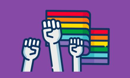 Imparables. El ebook que muestra cuál es la situación de los derechos LGBTI en 20 países de América Latina.