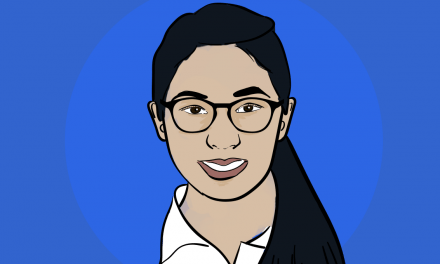 Luz Maida Claure, la programadora boliviana que busca hackear desde lo colectivo