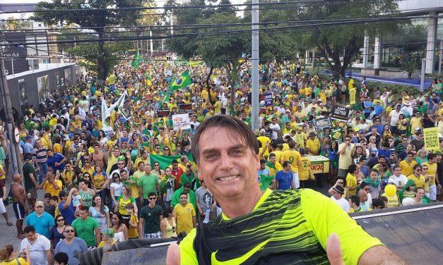 Brasil: los discursos de odio y el fundamentalismo religioso al frente de la carrera presidencial