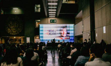 Hecho por mujeres: el festival de cine por y para las mujeres del Perú va por más