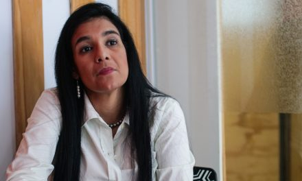 La nueva revolución ya empezó en Nicaragua. Entrevista con Zoilamérica Ortega Murillo