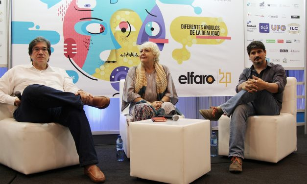 Sin derecho a retroceder: El Faro a 20 años de un periodismo que ilumina más allá de Centroamérica