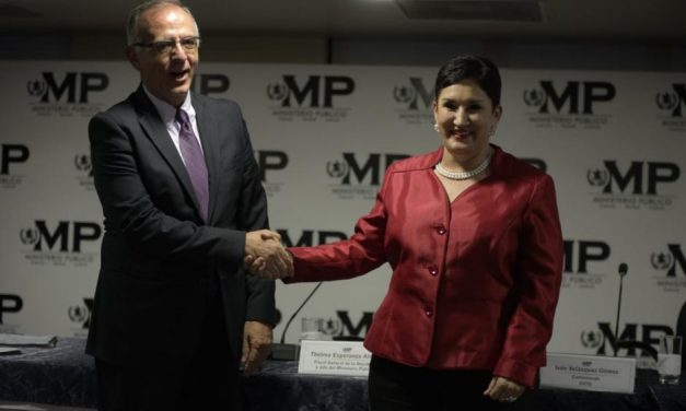Se fue la Fiscal de Hierro de Guatemala: aquí los cinco rounds que enfrentó (y ganó) contra los poderosos