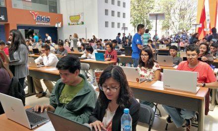 Ligue Político: una apuesta por información y tecnología cívica en constante actualización