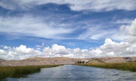 Perú y China: una amistad económica con altos costos ambientales