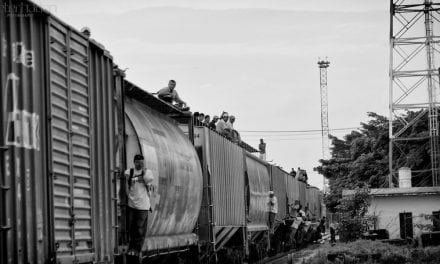 Entre la violencia y la indiferencia: así es el éxodo de miles de salvadoreños en América Latina