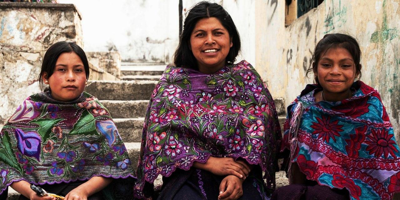 América Latina carece de voces de mujeres indígenas y afro en puestos de decisión