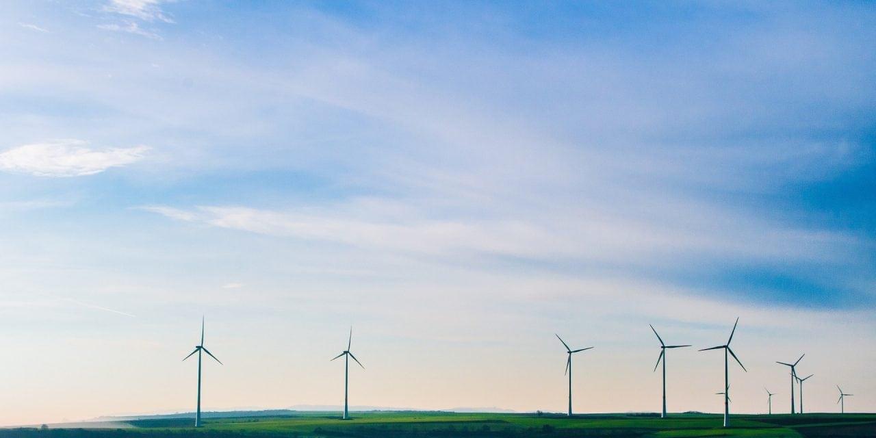 China le gana la carrera a América Latina en energías renovables
