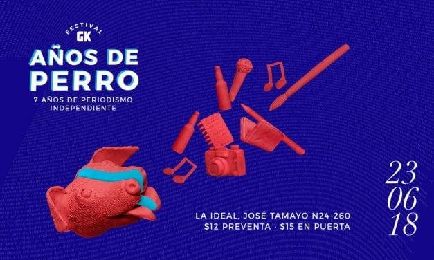 GK: lecciones del periodismo independiente e innovador en Ecuador