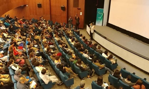 ECOador International Film Festival: La inquietud de salvar al mundo a través del documental