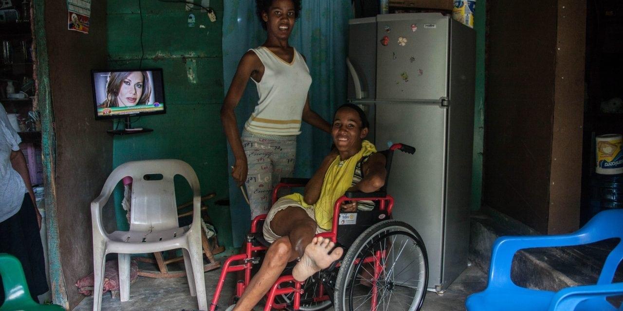 Los enfermos raros de la República Dominicana