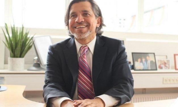 """Víctor Madrigal-Borloz, experto LGBTI+ de la ONU: """"hay un debate vigoroso en DDHH en América Latina"""". Entrevista con Distintas Latitudes"""