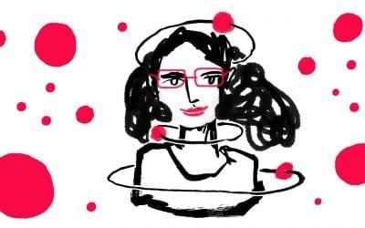 Antígona Segura, la astrobióloga mexicana que busca vida en otros mundos
