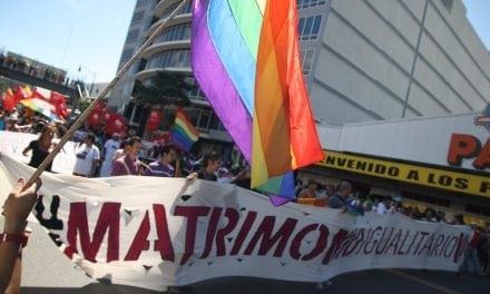 ¿Qué está pasando con el matrimonio igualitario en Costa Rica?