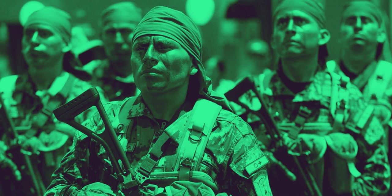 ¿Qué pasa cuando las fuerzas militares salen a las calles de América Latina?