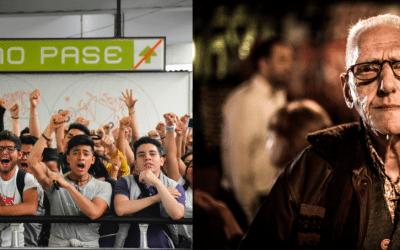 La vida en el espejo: paros y protestas universitarias en México y Argentina