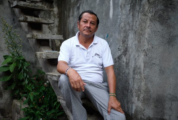 Alfonso Morazán