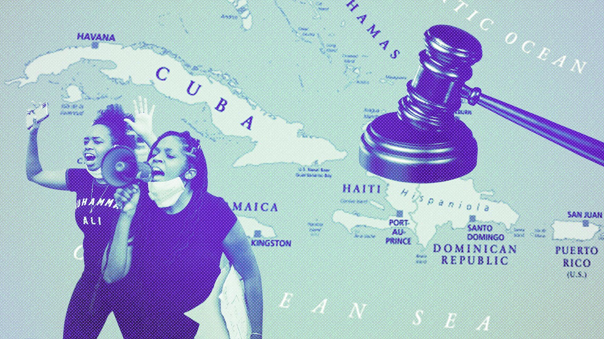 Visibilizar es erradicar: los feminicidios en el Caribe insular